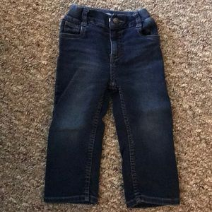 Levi's Toddler Jeans 24m - Knit Pull On Pant